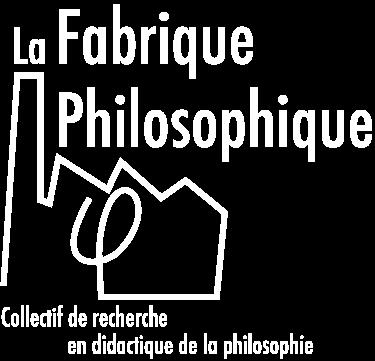 La Fabrique Philosophique
